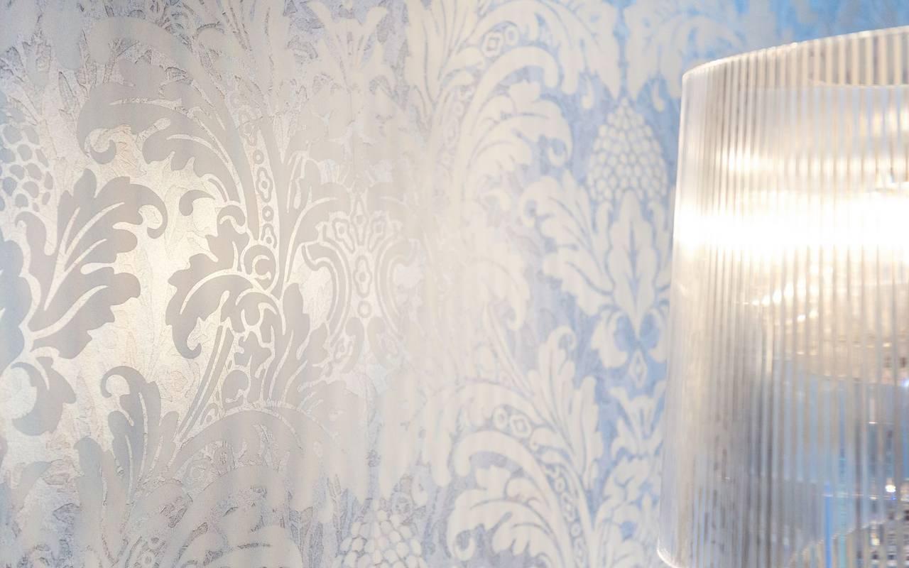Tapestry, 4-star hotel Lourdes, Hôtel Gallia