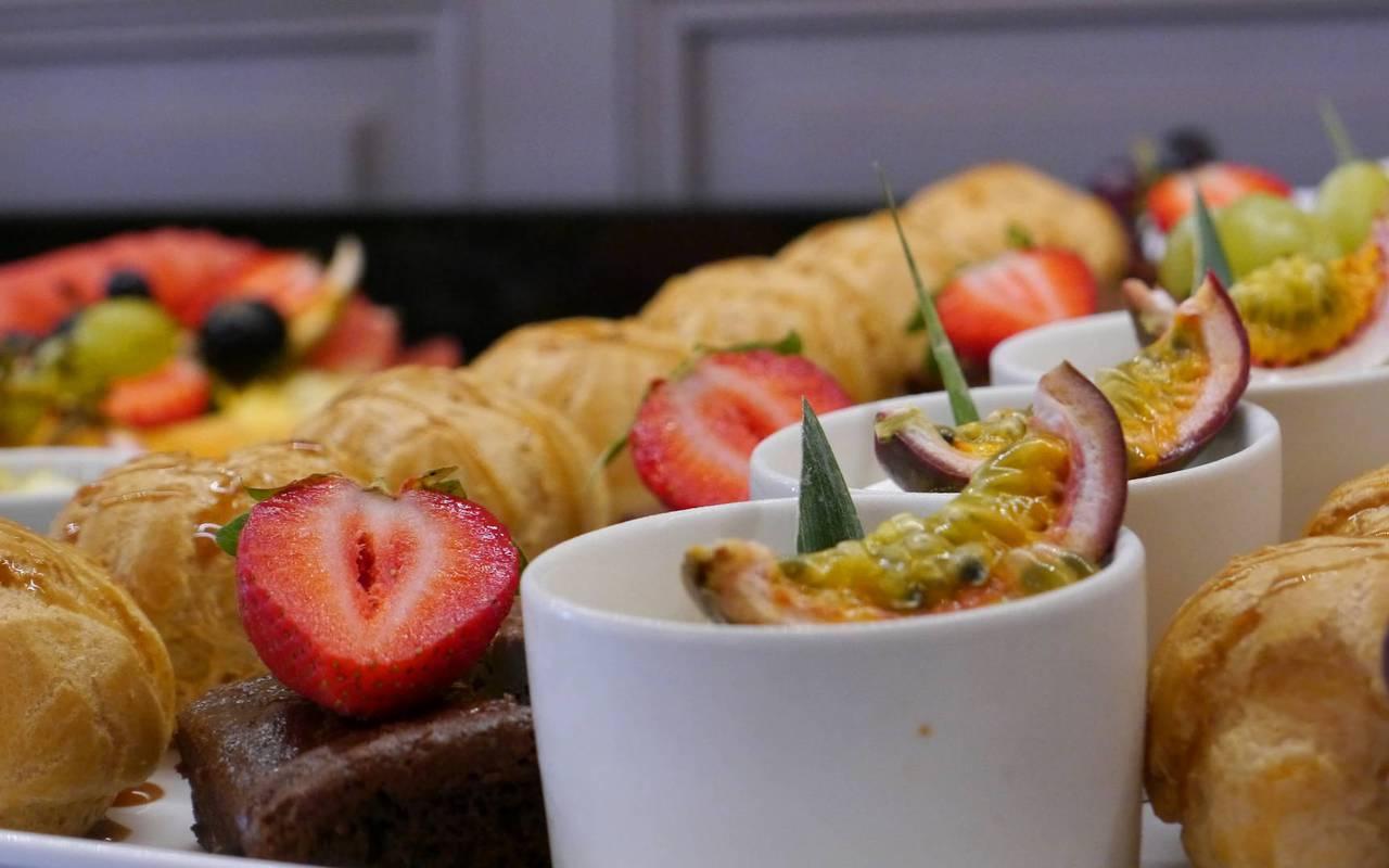 Sweets, spa hotel Hautes Pyrénées, Hôtel Gallia Londres