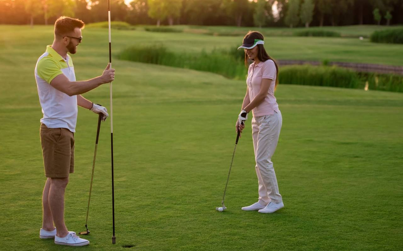 Golf for couples, spa hotel Hautes Pyrénées, Hôtel Gallia Londres